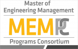 Master of Engineering Management Programs Consortium